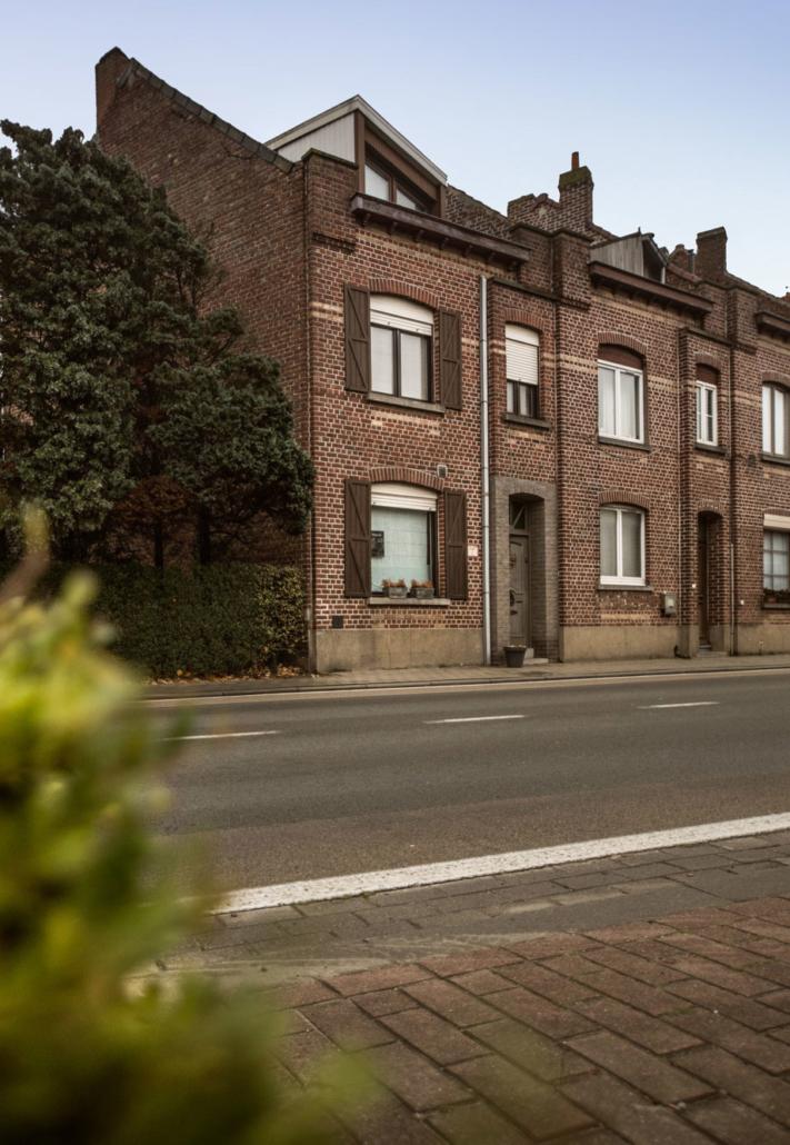 Stationsstraat 293 - woning verkocht zonder makelaar